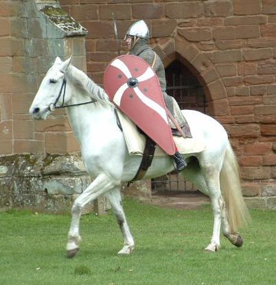 Knight-whitehorse