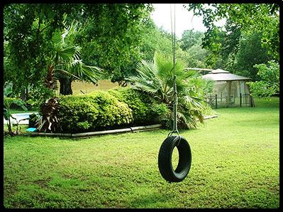 Exceptionnel Tire Swing