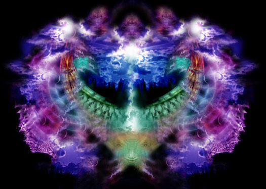 shamanism symbol