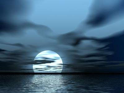 awakening moon