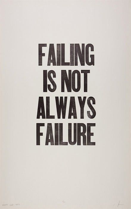 failing-is-not-always-failure