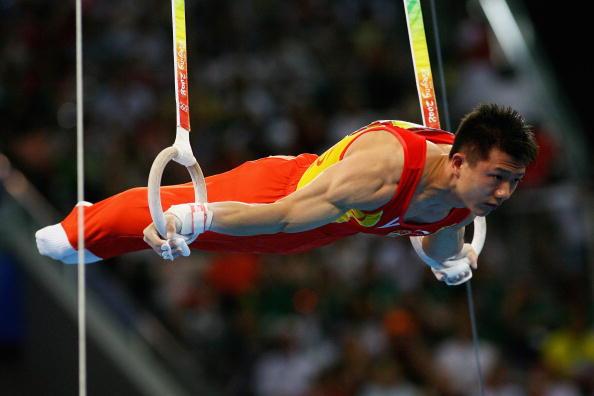 Olympics Day 10 - Artistic Gymnastics