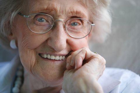 Older-woman-smiling
