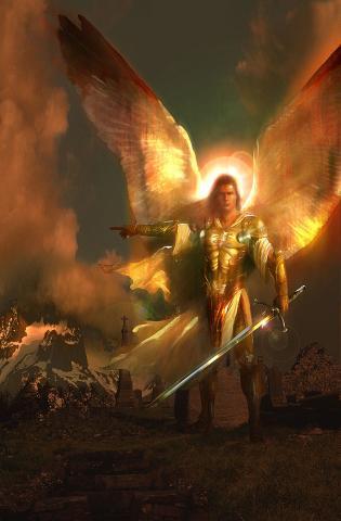 archangel400