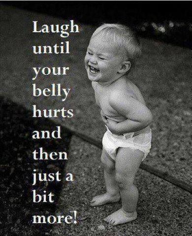 BellyLaughs | Source of Inspiration