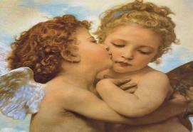 innocent love angels