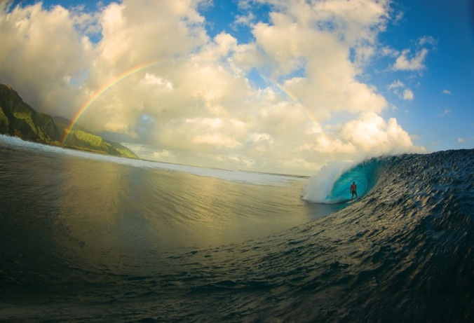 surfing-perfection-tahiti