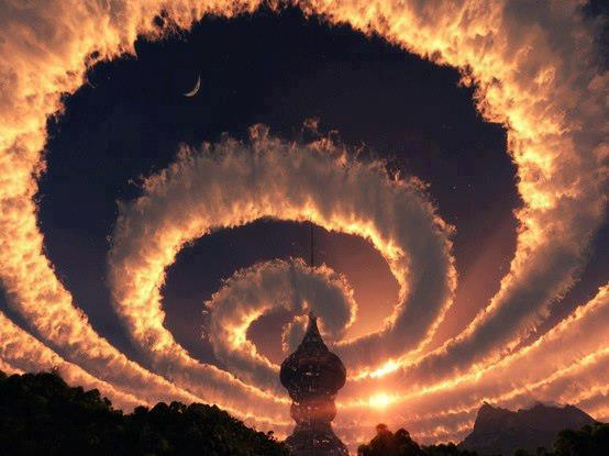 mundo místico