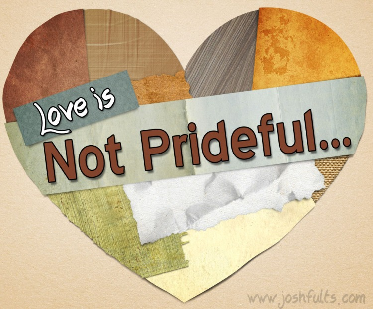 love-is-not-prideful