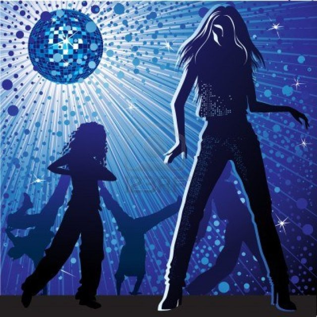 5498745-vector-background-with-people-dancing-in-night-club-disco-ball-and-glitters