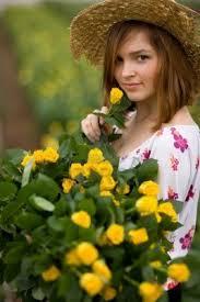 charming girl1
