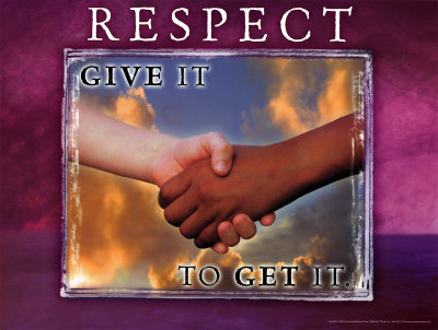 Respect-Posters