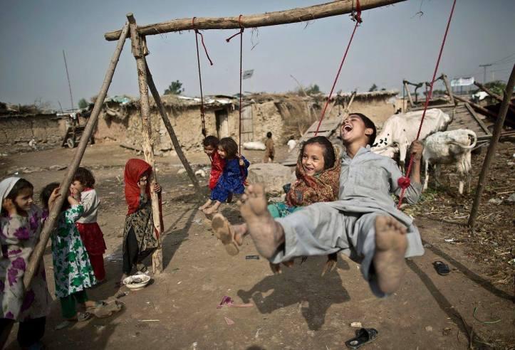 swing children