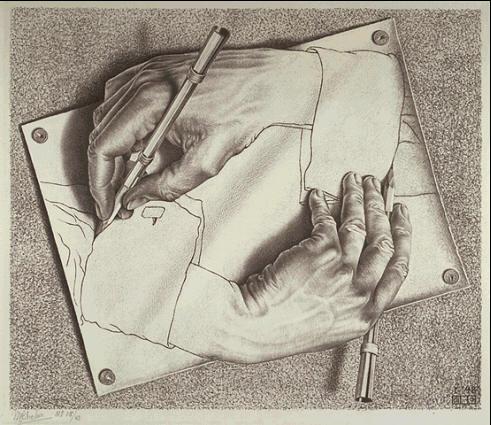Escher-Drawing-Hands-1948