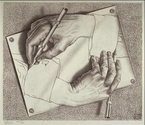Escher-Drawing-Hands-1948
