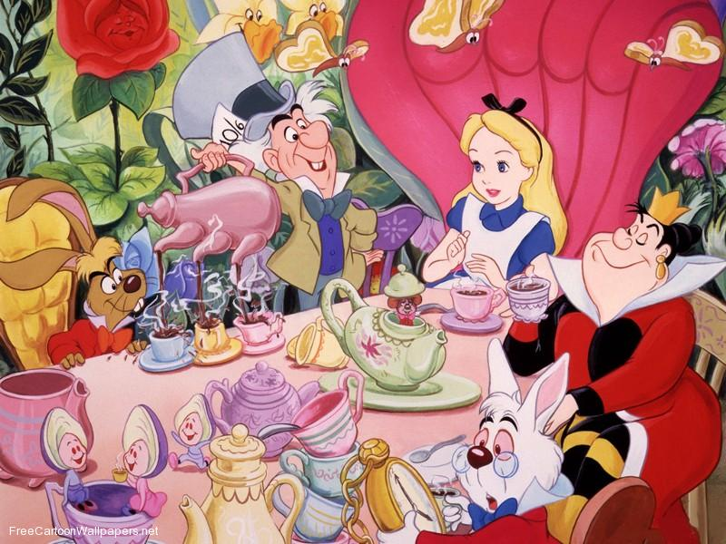 ba312414251 Mad Hatter s Tea Party (5 users)