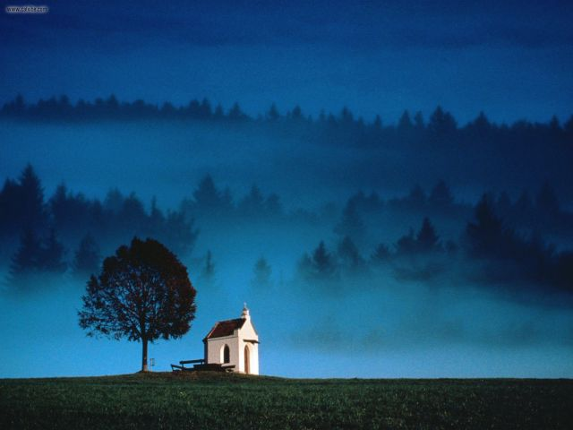 Tiny_Church_Overlooking_Misty_Valley_Germany