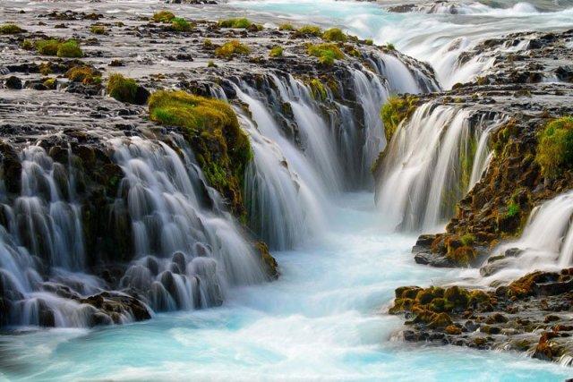 bruarfoss-waterfalls-iceland
