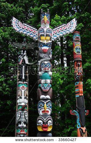 Totem Pole   Source of Inspiration