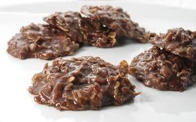 cow patties--cookies