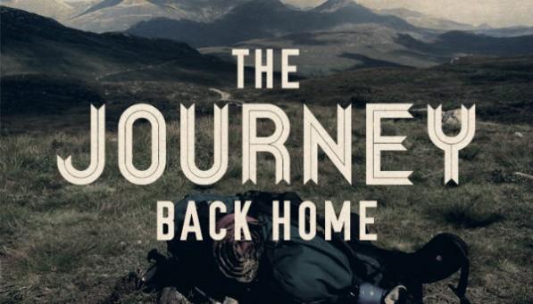 journey back home
