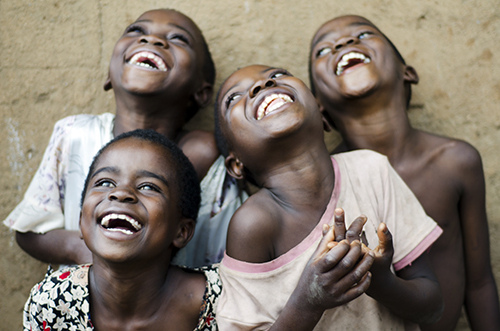 laughing_children