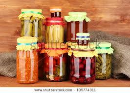canned veg