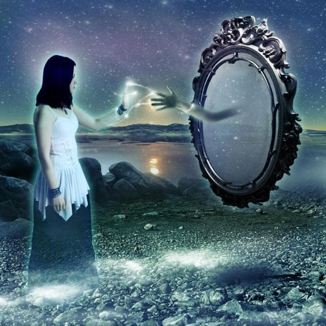 dream-mirror