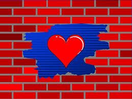 wall around love