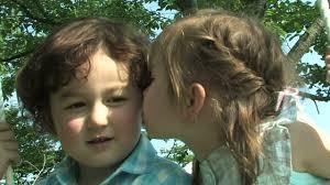kiss-on-the-cheek