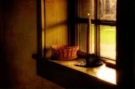 light-in-window