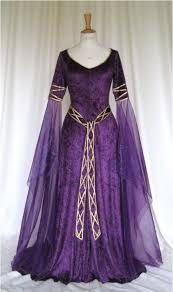 middle-ages-dress