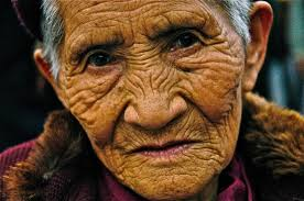 old-mother