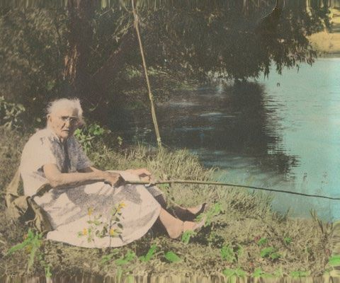 old-woman-fishing